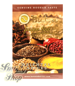 Табак Buta Gold Oriental Spices