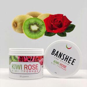 Табак Banhsee Kiwi Rose - Киви Роза