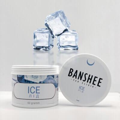 Табак Banshee Ice - Лед
