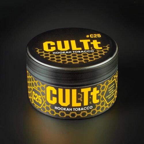 tabak cultt c25