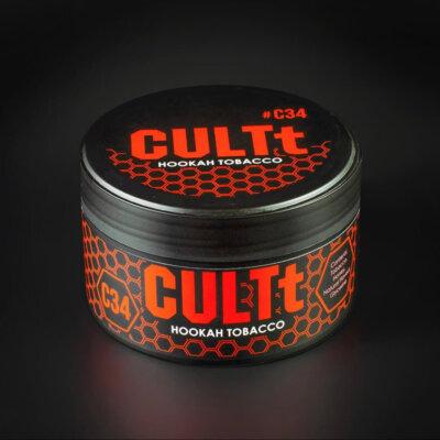 Табак Cultt C34