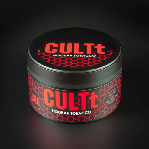 Табак Cultt C86