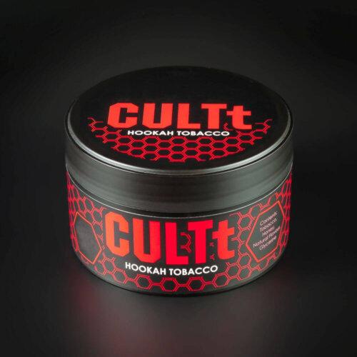 tabak cultt red