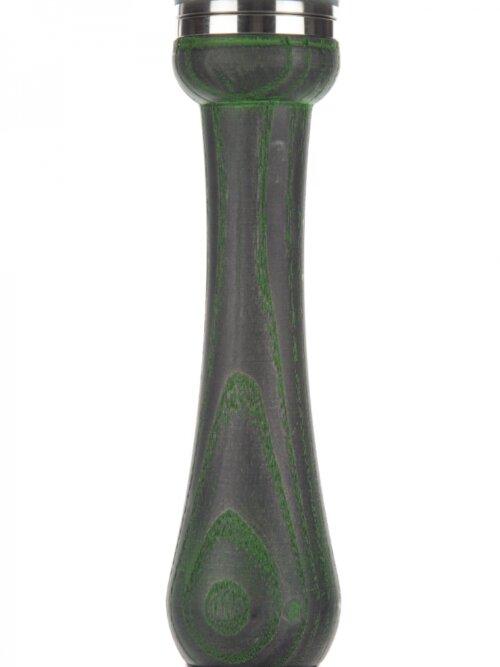 Кальян 2x2 Hookah Medium - Green (Полный комплект)