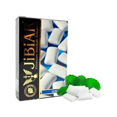 Табак Jibiar Gum