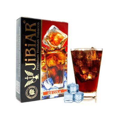 Табак Jibiar Ice Cola