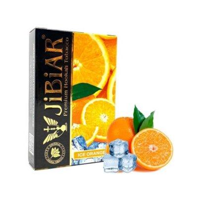 Табак Jibiar Ice Orange