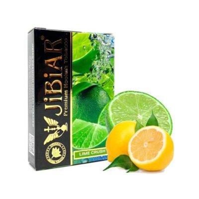 Табак Jibiar Lime Crush