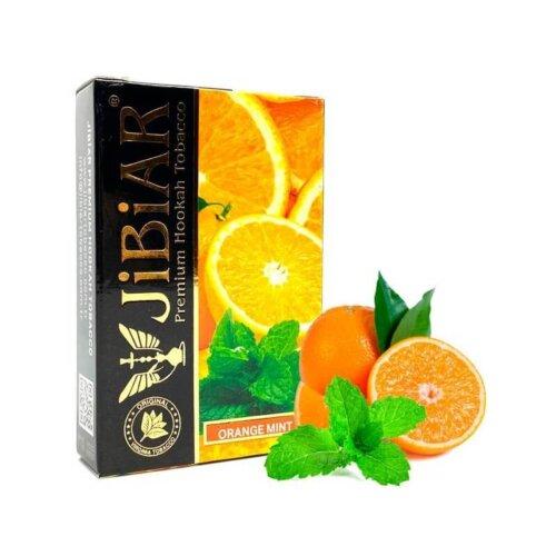 tabak jibiar orange mint apelsinovaya myata 50 gramm