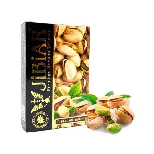 tabak jibiar pistachio breeze fistashkovyj briz 50 gramm