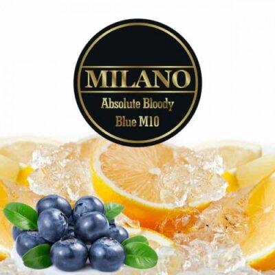 Табак для кальяна Milano Absolute Bloody M10
