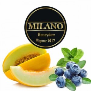 Табак для кальяна Milano Honeydew Vigour M17