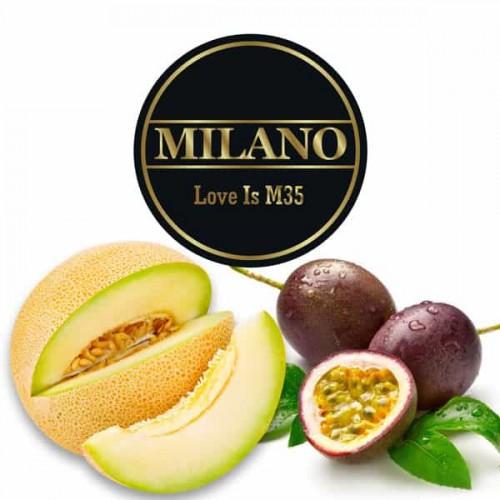 tabak milano love is m35