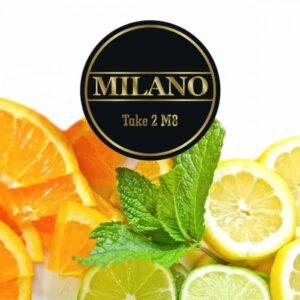 Табак Milano Take 2 M8