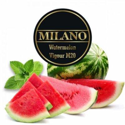 Табак для кальяна Milano Watermelon M20