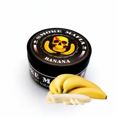 Табак для кальяна Smoky Mafia Banana