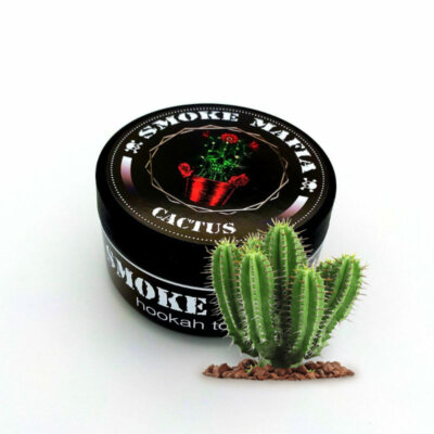 Табак для кальяна Smoky Mafia Cactus