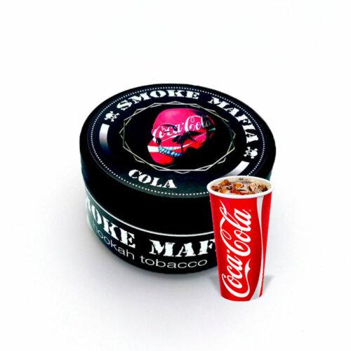 tabak smoke mafia cola