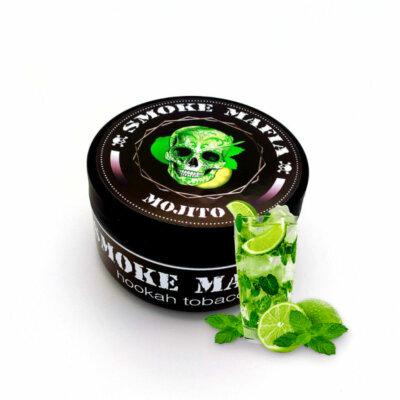 Табак для кальяна Smoky Mafia Mojito
