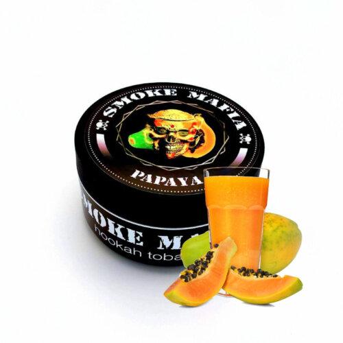 tabak smoke mafia papaya