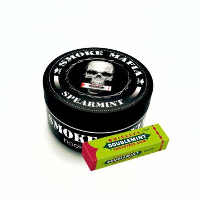 Табак для кальяна Smoky Mafia Spearmint