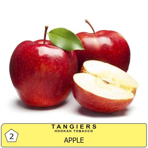 Табак Tangiers Apple - Красное яблоко