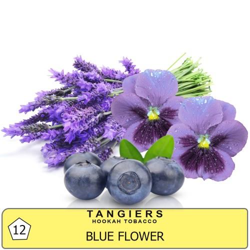 Табак для кальяна Tangiers Blue Flower