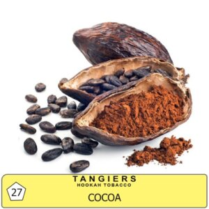 Табак для кальяна Tangiers Cocoa