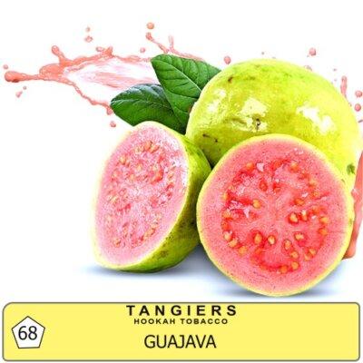 Табак для кальяна Tangiers Guajava