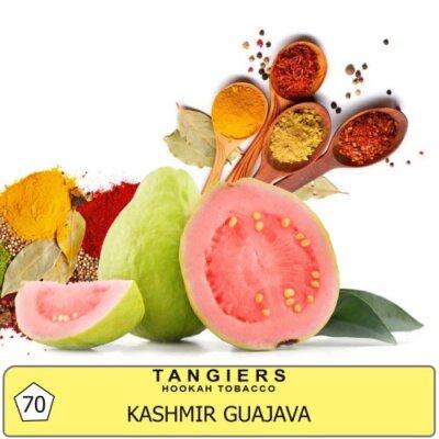 Табак для кальяна Tangiers Kashmir Guajava