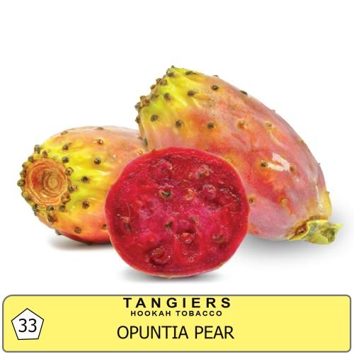 tabak tangiers noir opuntia pear 33 opunciya grusha 250grm
