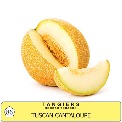 Табак Tangiers Tuscan Cantaloupe Noir - Канталупа