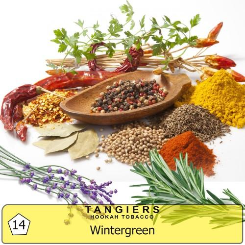 tabak tangiers noir wintergreene 14 belyj vinograd 250 gramm