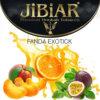 jibiar fanda exotic