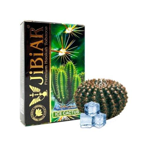 Табак Jibiar Ice cactus