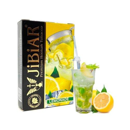 tabak jibiar lemonade limonad 50 gramm