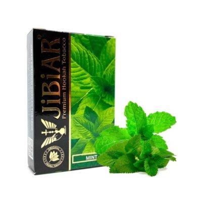 Табак для кальяна Jibiar Mint