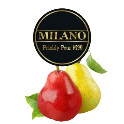 Табак для кальяна Milano Prickly Pear M90