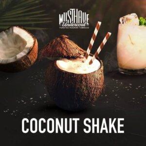 Тютюн Must Have Coconut shake (Кокосовий шейк)