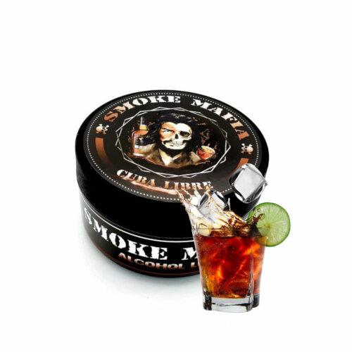 tabak smoke mafia cuba libre