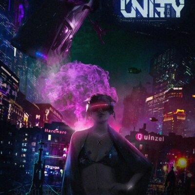 Табак Unity Quinzel
