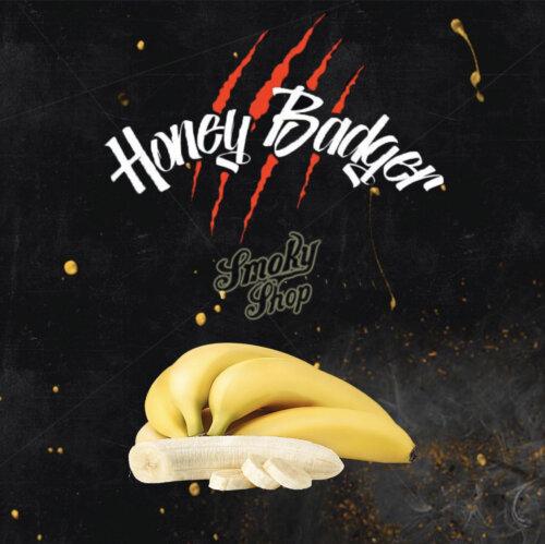Honey Badger Banana