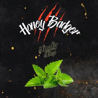 Табак Honey Badger Мята