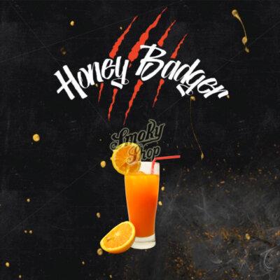 Табак Honey Badger Апельсиновый Лимонад