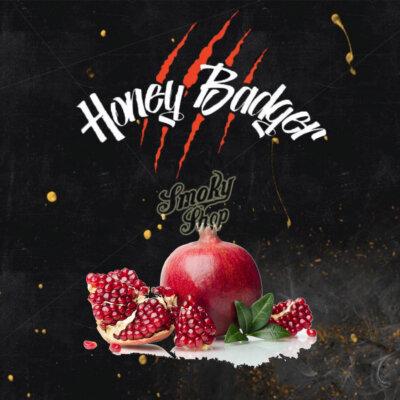 Honey Badger Pomegrante