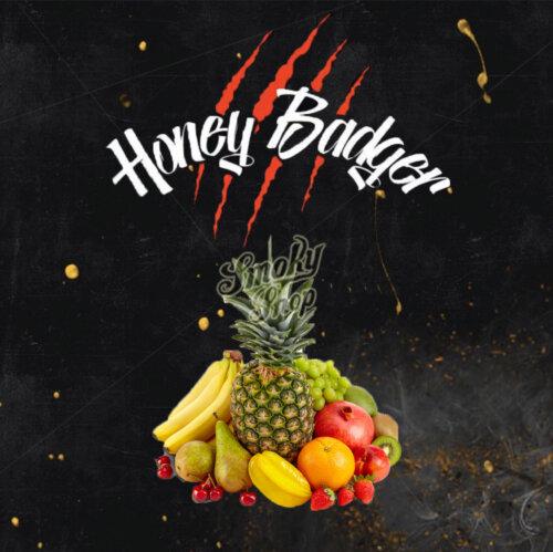Honey Badger Tropic Fruits