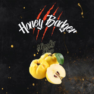 Табак Honey Badger Айва