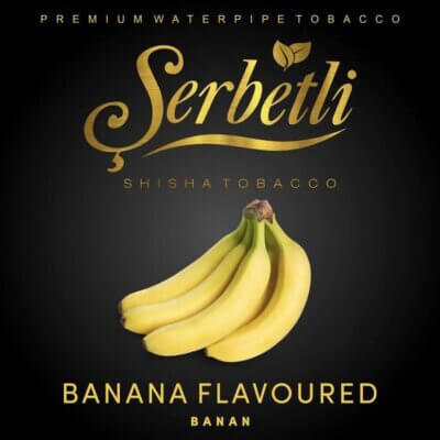 Табак Serbetli Banana