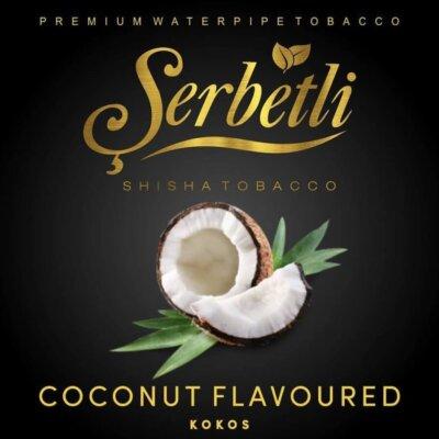 Табак Serbetli Coconut