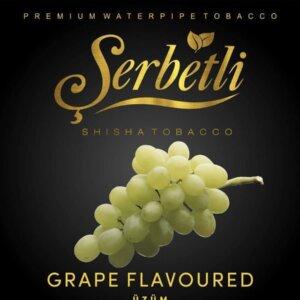 Табак Serbetli Grape